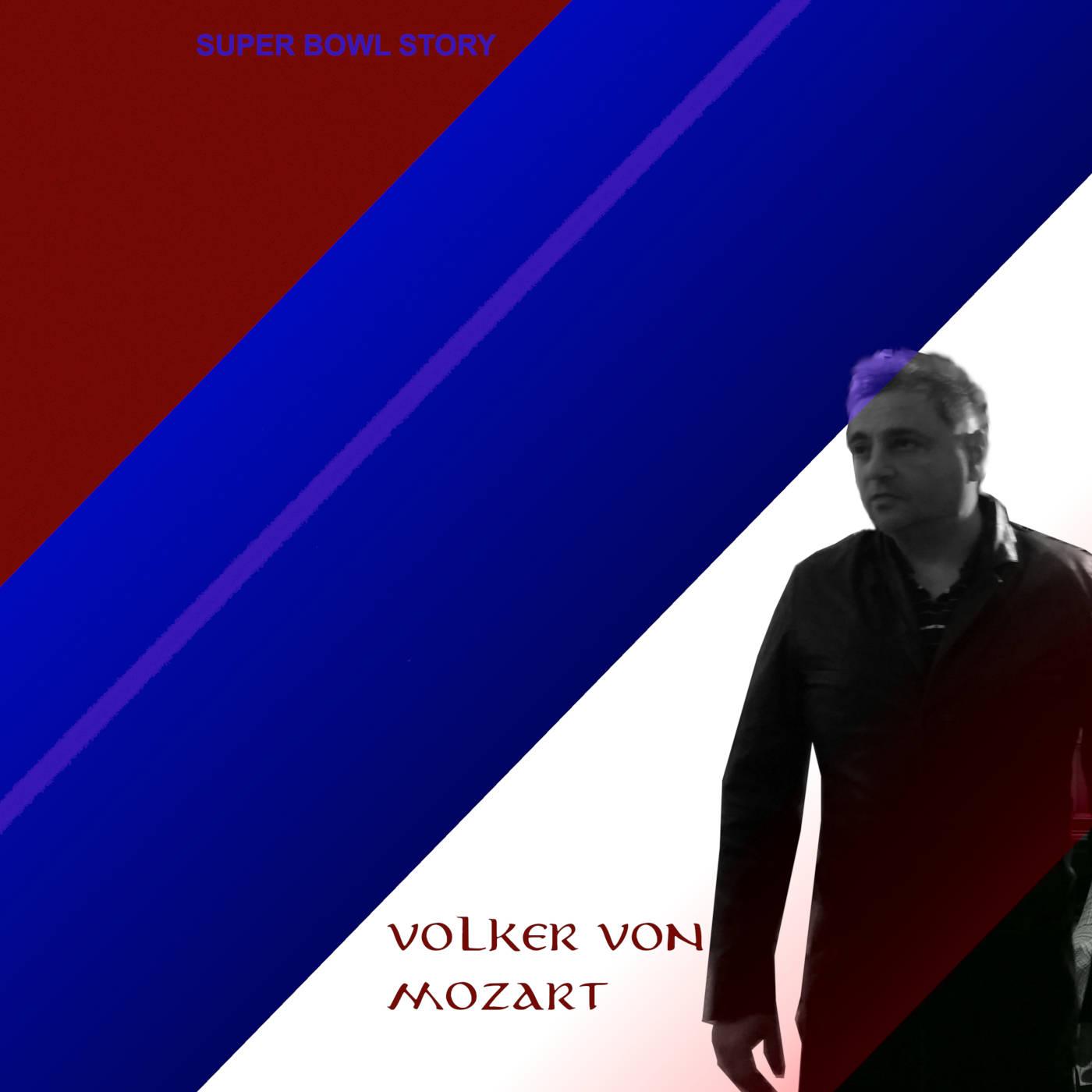Volker von Mozart