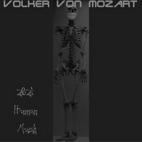 Human Musik: Volker von Mozart & Beethoven