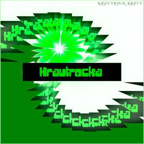 Krautrock Kraft von Krautrocka