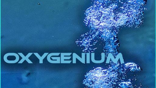 Oxygenium von Äthe
