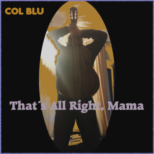 Rock and roll with Col Blu