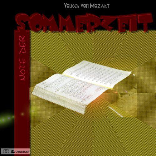 Music Book of Nannerl - Volker von Mozart