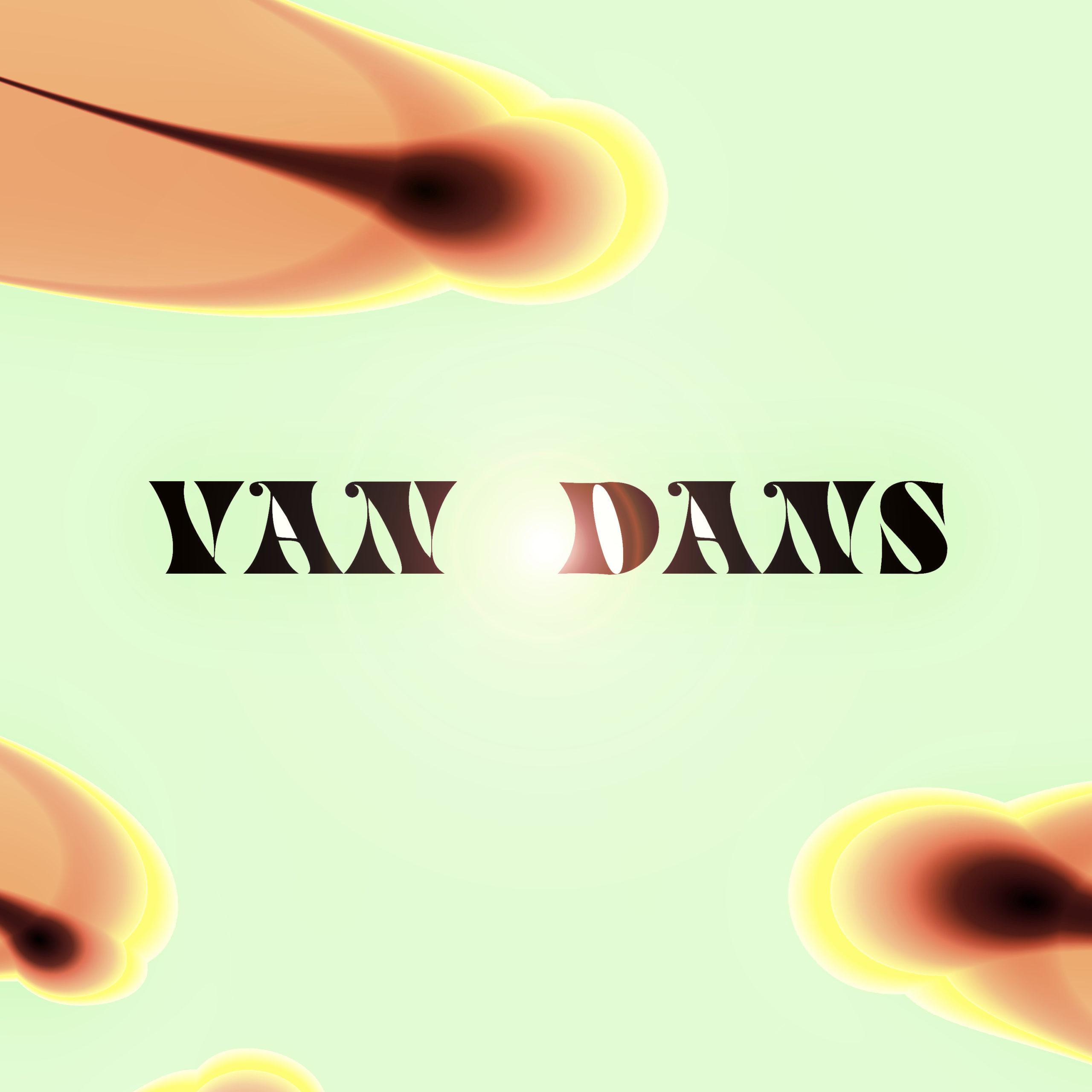 Tanzmusik von Van Dans