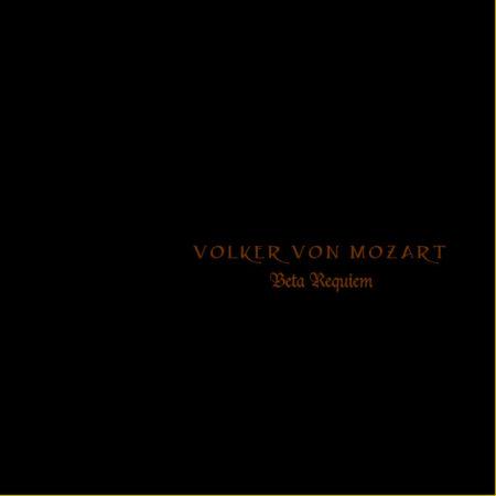 Beta Requiem (Wolfgang Amadé Mozart) erscheint 03.10.2020