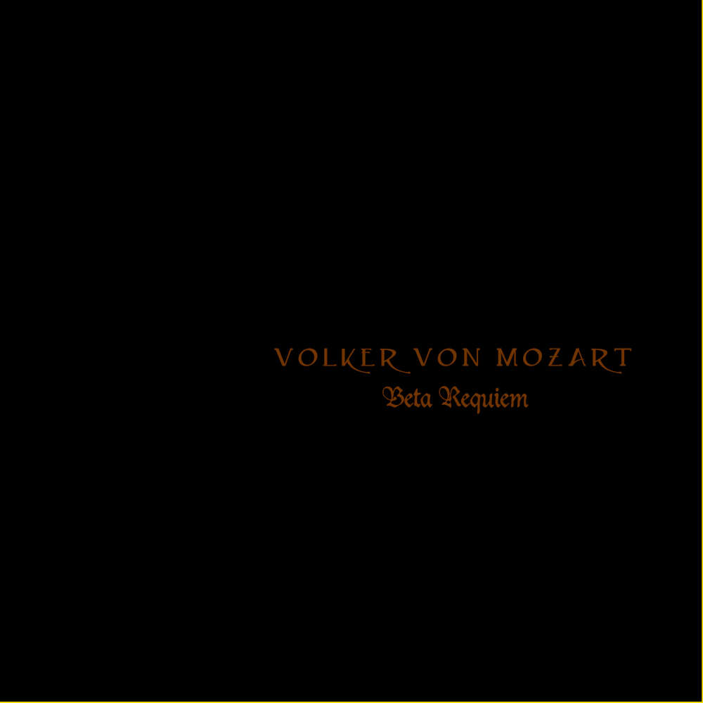 Beta Requiem von Mozart