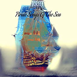 Pirate songs of the sea, folk music